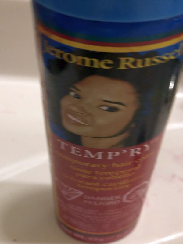 jerome russell spray