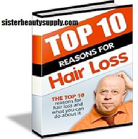 free hair loss ebook download